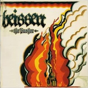 Beissert - The Pusher