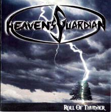Heaven's Guardian - Roll of Thunder