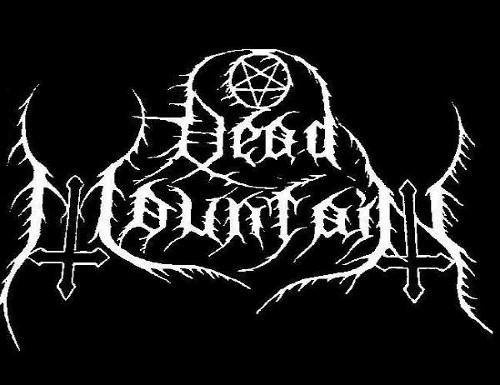 Dead Mountain - Logo