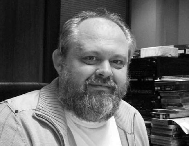 Tomasz Dziubiński