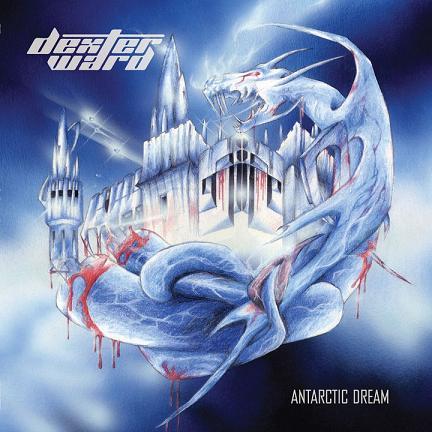 Dexter Ward - Antarctic Dream
