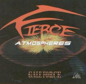 Fierce Atmospheres - Gale Force