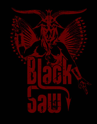 Black Saw Records
