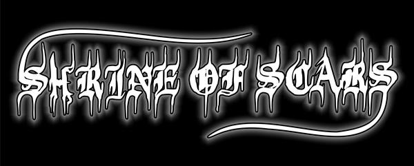 Shrine of Scars - Logo