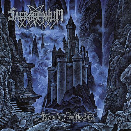 Sacramentum - Far Away from the Sun
