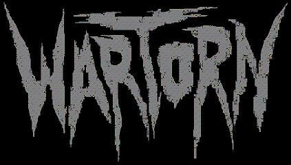 Wartorn - Logo