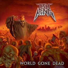 World Gone Dead cover (Click to see larger picture)