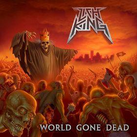 Lich King - World Gone Dead