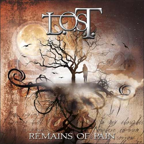 L.O.S.T. - Remains of Pain