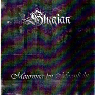 Stygian - Mourning by Moonlight