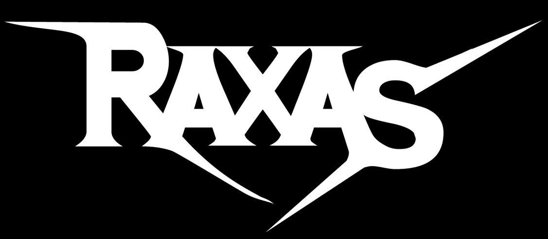 Raxas - Logo