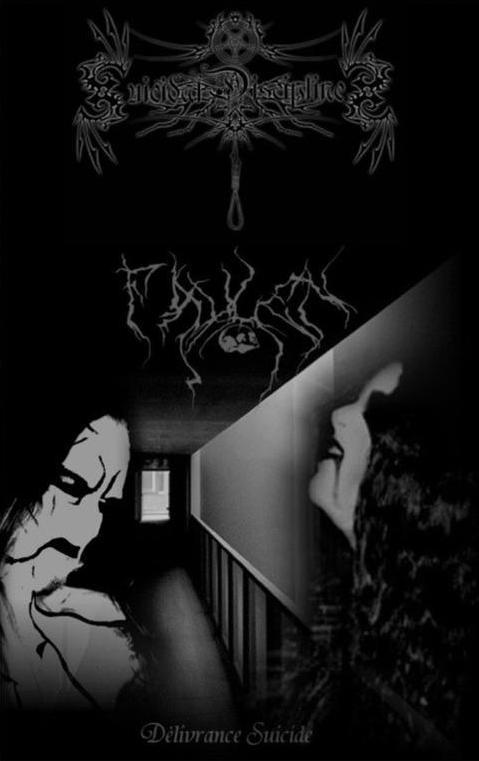 Faulen / Suicidal Disciplines - Délivrance Suicide