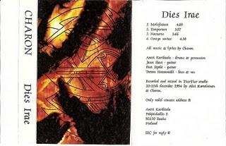 Charon - Dies Irae