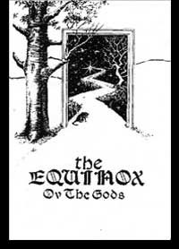 The Equinox ov the Gods - This Sombre Dreamland