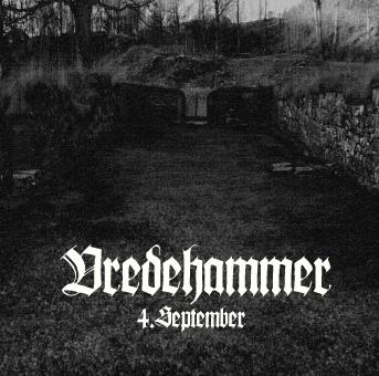 Vredehammer - 4. September
