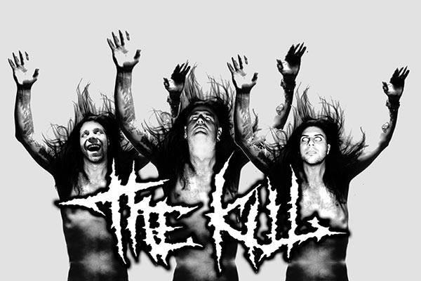 The Kill - Photo