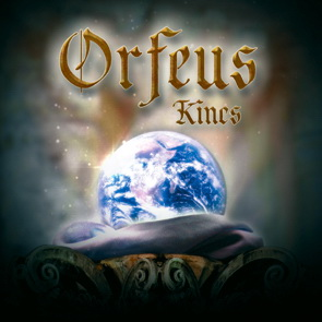 Orfeus - Kincs