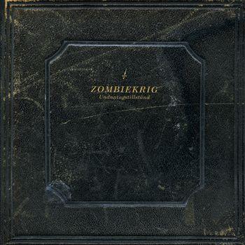 Zombiekrig - Undantagstillstånd