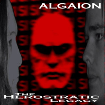 Algaion - The Herostratic Legacy