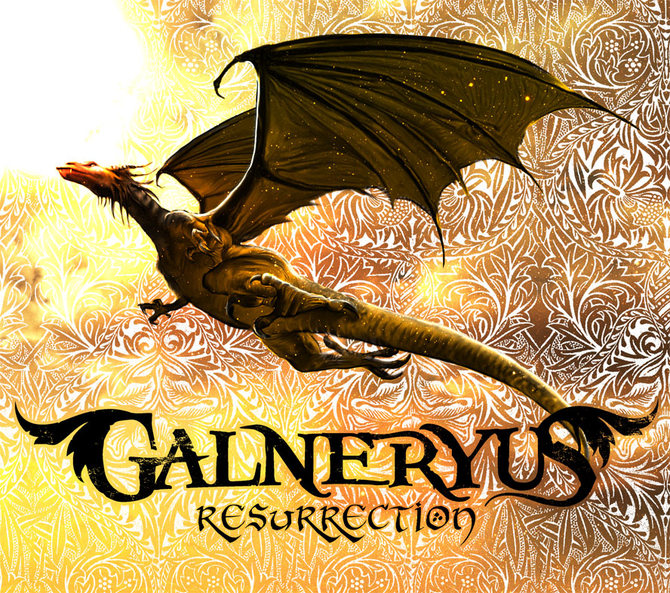 Galneryus - Resurrection