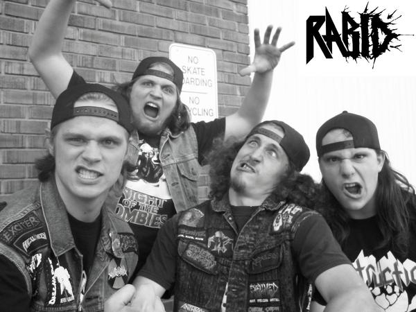 Rabid - Photo