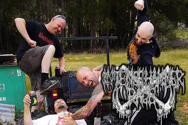 Intense Hammer Rage - Photo