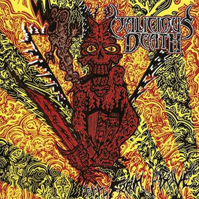 Malicious Death - ...from Above