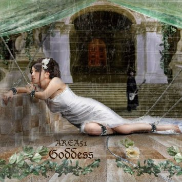 Area51 - Goddess