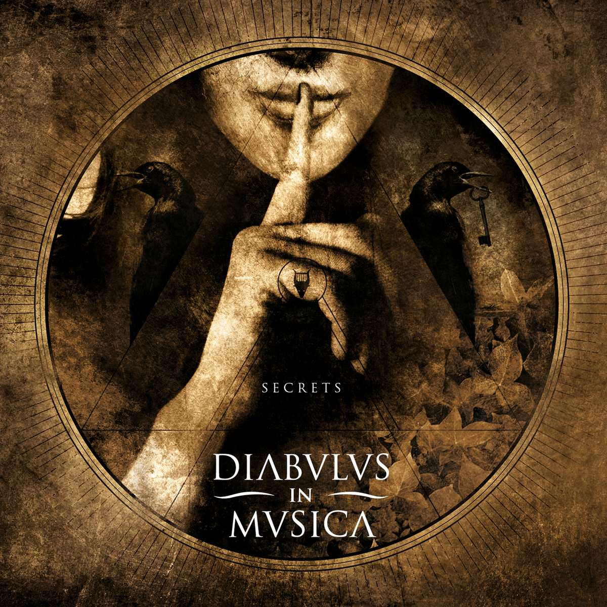 Diabulus In Musica - Secrets (2010)