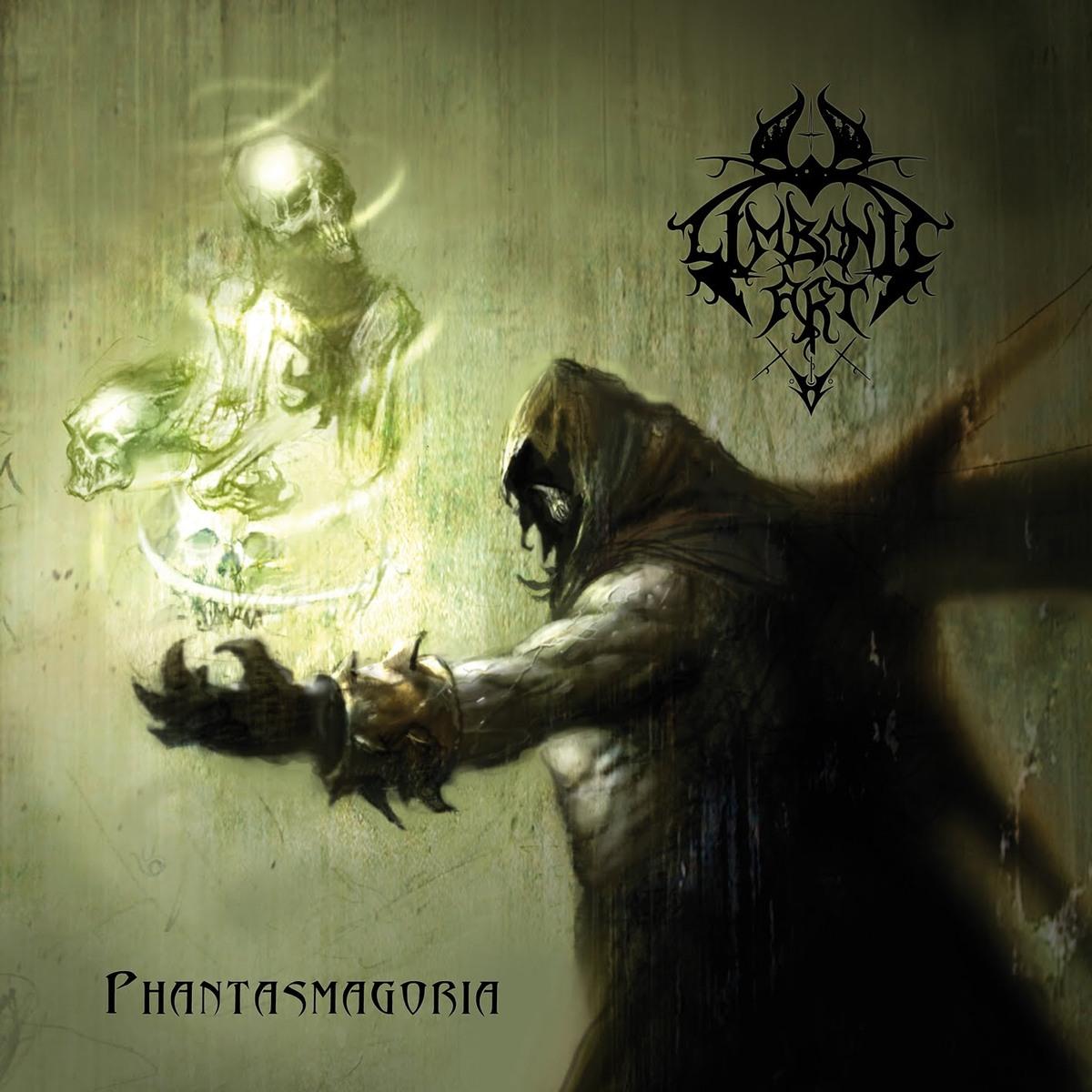 "Limbonic Art prestes a soltar álbum intitulado ""Phantasmagoria"" dia 19 de Julho de 2010 271817"