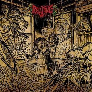 Revolting - The Terror Threshold