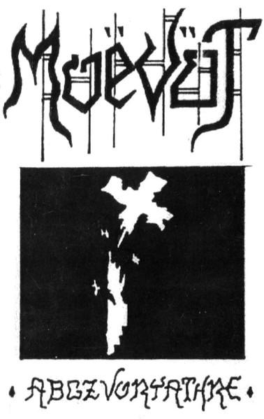 Moëvöt - Abgzvoryathre