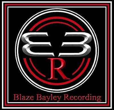 Blaze Bayley Recordings