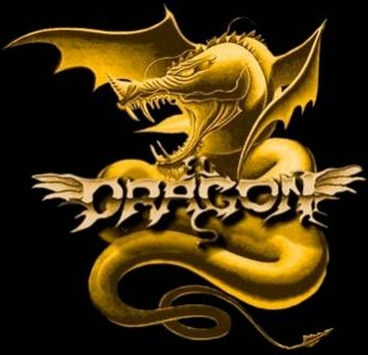El Dragon - Logo