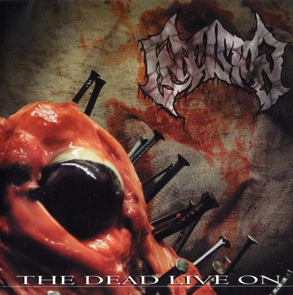 Insision - The Dead Live On
