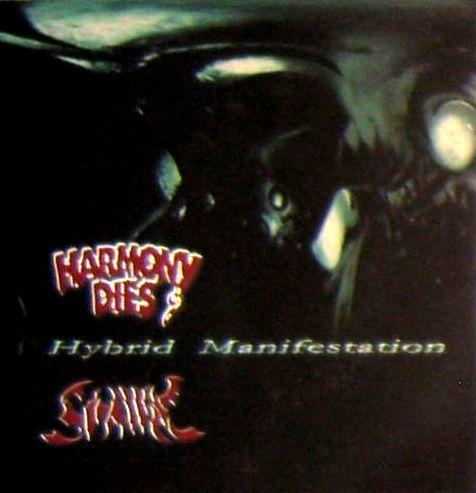 Spawn / Harmony Dies - Hybrid Manifestation