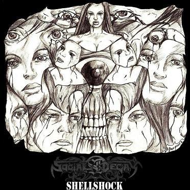 Social Decay - Shellshock