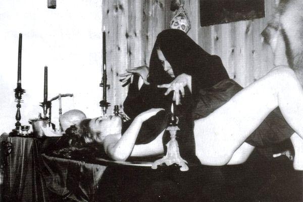Thou Shalt Suffer - Photo