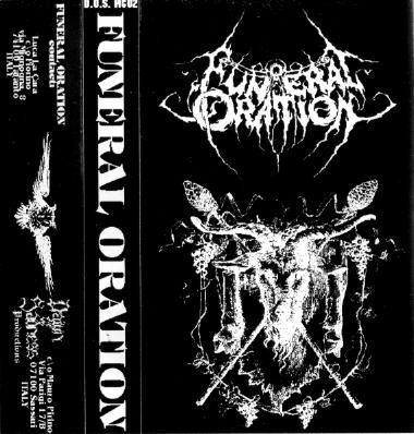 Funeral Oration - Promo XXX A.S. 1995 E.V.