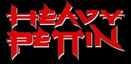 Heavy Pettin' - Logo