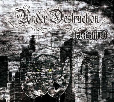 Under Destruction - Devastated