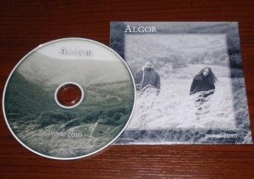 Algor - Promo 2010