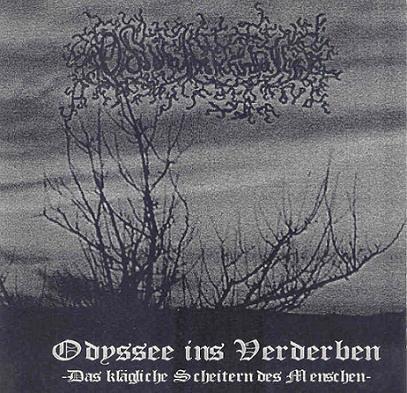 Odium Immortalis - Odyssee ins Verderben
