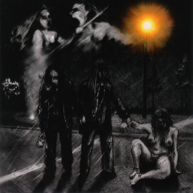 Les Chants de Nihil - La liberté guidant le fer