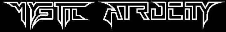 Mystic Atrocity - Logo