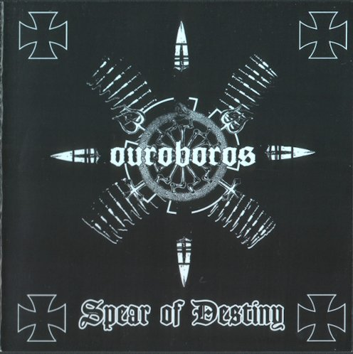 Ouroboros - Spear of Destiny