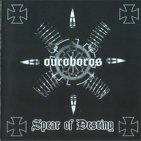 Ouroboros - Spear of Destiny