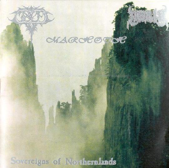 North / Grom / Marhoth - Sovereigns of Northernlands