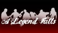 A Legend Falls - Logo