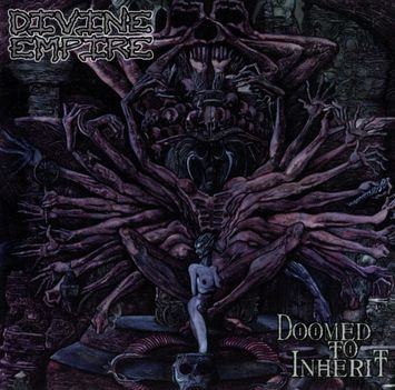 Divine Empire - Doomed to Inherit